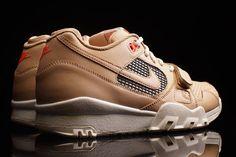 "Nike ""Vachetta Tan"" Air Trainer 2 - EU Kicks: Sneaker Magazine"