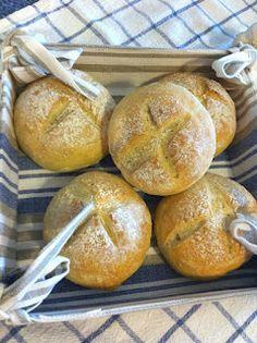 Consejos para hacer pan en casa