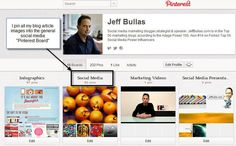 10 Creative Ways to Market on Pinterest    Pinterest is a fast emerging visually oriented social network that provides a platform that can bring out the creative marketer. So how can you market your business on Pinterest whether you are a B2B or a B2C company? Lots of good suggestions!  #B2B #pinterest #pinterestmarketing #socialcuration #B2C #ecommerce  Curated by John van den Brink