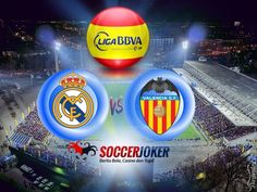 Prediksi Skor Real Madrid vs Valencia 28 Agustus 2017