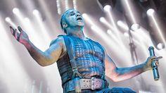 Rammstein-Finale nach 3 Konzerttagen in der Waldbühne Berlin