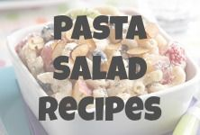 Pasta salad recipes made with Dreamfields Pasta taste delicious and have added protein and fiber! #healthypasta