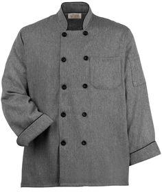 23387fa1a1f 22 Best Chef Coats & Pants images | Chef coats, Happy chef uniforms ...