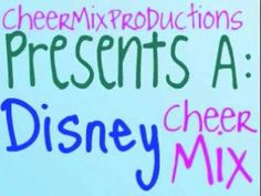 Disney Mix - YouTube... Little Comets Routine, maybe?!?!