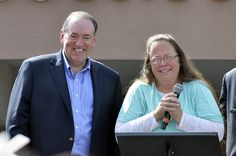 Huckabee:  Dred Scott Decision is Still the Law of the Land