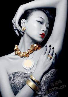 中式元素与现代材质的巧妙兼柔