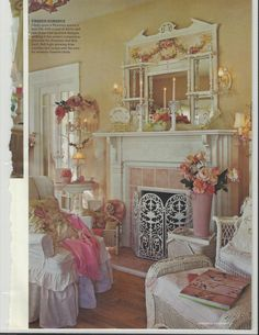 country home magazine on pinterest country magazine romantic and