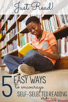 5 Easy Ways to Encou