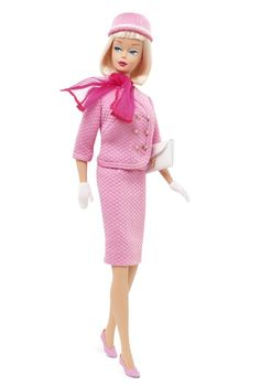 Passport to Pink™ Barbie® Giftset