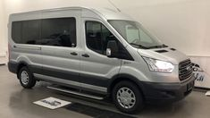 Autoway.fi Lectica Ford Transit Taksi