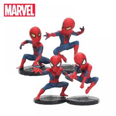 8cm Marvel Toys Avengers 3 Infinity War Spiderman Figure Set Superhero Spider-man PVC Action Figure Collectible Model Dolls Toy  Price: $ 9.99 & FREE Shipping   #computers #shopping #electronics #home #garden #LED #mobiles