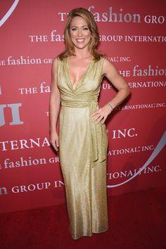 Brooke Baldwin At The 31st Annual FGI Night Of Stars Gorgeous Women, Amazing Women, Beautiful, Brooke Baldwin, Female News Anchors, Prom Dresses, Formal Dresses, Celebs, Actresses