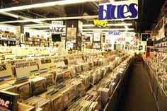 Jazz Record Mart - Chicago, IL