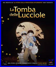 Anime on Blu-ray!: NEWS * Caricato su YouTube il trailer de La Tomba ...