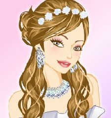 prom hairstyles dress up games