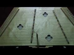 """This is Part 2 of the video learn to play dulcimer with dizzi Vol 2 """"Double Arpeggios"""" Hi everyone! My latest DVD called """"learn to play the hammered dulcimer. Famous Country Singers, Dulcimer Music, Hammered Dulcimer, Sheet Music, Tutorials, Play, Excercise, Learning, Youtube"""