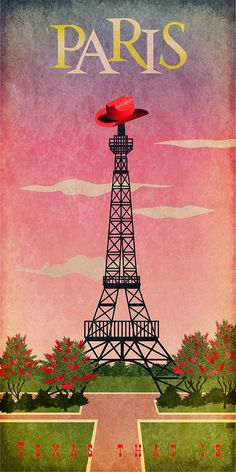 27 best history and old photos images gamla fotografier, his Vintage Travel Posters, Vintage Postcards, Texas Two Step, Texas Bucket List, Paris In Spring, Miss Texas, Old Paris, City Painting, Paris Texas