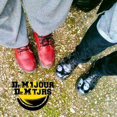 Photo issue du Groupe Dr Martens https://www.facebook.com/groups/drmartensforever #drmartenstoujours #drmartenstoujours #drmartens #drmartenstyle #docmartens #drmartensoriginal #drmartensfrance #vintage #doc #docslife #docs4life #dr #martens #boots #cuir #dms #lifestyle #worndifferent #bootslover #drmartensfans