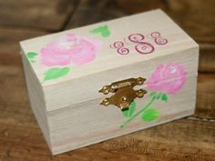 artxidesigns: Pink rose and monogrammed...