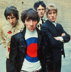 the who...1971: Classic Rock's Classic Year