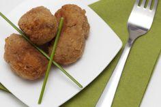 Riquísimas croquetas de cocido madrileño http://www.allegraservices.com/blog/riquisimas-croquetas-de-cocido-madrileno/