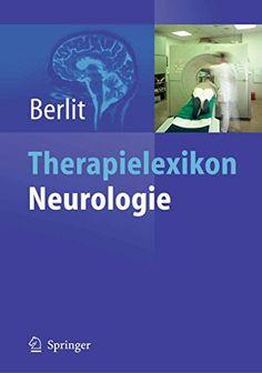 Therapielexikon Neurologie