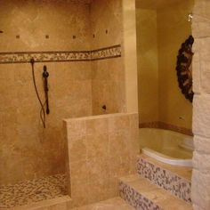 Schon Bathroom Tile Patterns Design Ideas, Pictures, Remodel, And Decor   Page 6