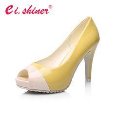 2014 Size 3439 pumps women shoes sandals summer by LadiesShoes, $49.00