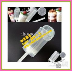 Wholesale Cupcake Container - Buy Wholsesale Pop Cupcake Container Push Up Cake Clear Plastic Cake Container 50cs$0.76 | DHgate