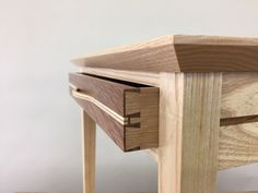 If you have designs on fine furniture then you fill definitely find cabinetmaking tutor Peter Sefton's Insight article interesting. Find out more in Issue 14 of Woodworking Crafts on sale 12th May!