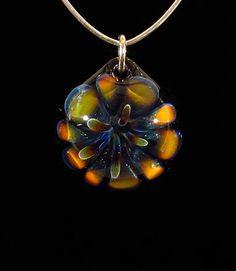 Artist Brent Graber at Ocean Beaches Glass