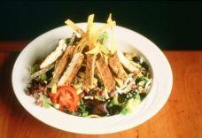 Turkey Tortilla Salad - South Dakota Poultry Industry Association