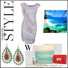 Designer Clothes, Shoes & Bags for Women Dinner For Two, Mantel, Shoe Bag, Polyvore, Stuff To Buy, Shopping, Design, Women, Fur