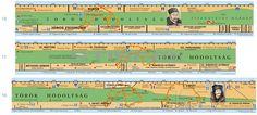 Magyar történeti áttekintés-teljes időszalag Periodic Table, Diagram, Map, Historia, Periodic Table Chart, Periotic Table, Location Map, Maps