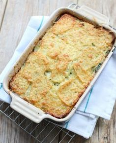 Ovenschotel met gehakt en spinazie | Flairathome.nl