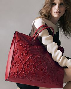 Image result for valentino intricate bag