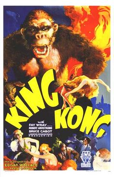 GREAT PICK FOR $9.99 http://www.movieposter.com/poster/b70-9473/King_Kong.html