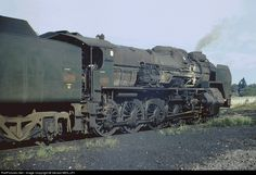 150 P 24 SNCF 150 P at CHAUMONT France, Oui Oui, Steam Engine, Steam Locomotive, Automobile, Around The Worlds, Vehicles, Actresses, Train