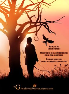 Are you, are you, coming to tree? Where I told you to run so we'd both be free. Strange things did happen here, no stranger would they seem. If we met up at midnight, in the hanging tree.