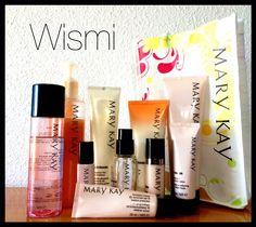 Productos que yo utilizo (Mary Kay y Vichy)