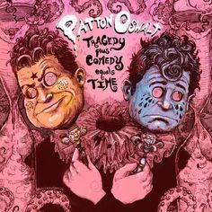 #Tunebash #np 'Creative Depression' by 'Patton Oswalt'