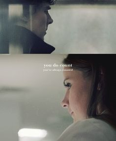 Sherlock 30 Day challenge, Day 3 : Favorite minor character: Molly Hooper. She is girly and intelligent and puts up with a lot of crap from Sherlock, but she's always there when he needs her!