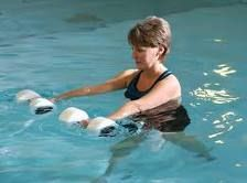 The Benefit of Aquatic Exercise for Lymphedema