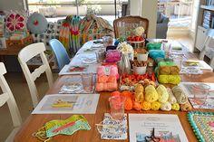 CrochetObjet by MoMalron – Colour Ways, Crochet, Colour combo, Colour inspiration, DIY patterns