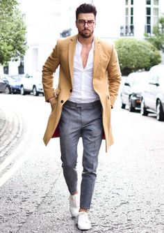 Men's Street Style Inspiration #35 Follow... | MenStyle1- Men's Style Blog
