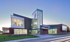 Gallery of Chatham-Kent YMCA / Tillmann Ruth Robinson Architects - 1