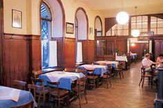 Ubl - ©Gerhard Wasserbauer Lokal, Conference Room, Table, Furniture, Home Decor, Interior, Essen, Decoration Home, Room Decor