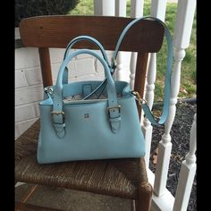 Kate Spade Cove Street Provence Bag brand new only used once! in excellent condition, can send more pictures if needed! kate spade Bags Crossbody Bags