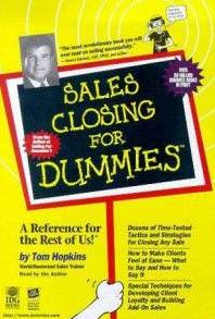 A must read for anyone in sales. http://www.marketingtobridesonline.com
