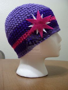my_little_pony_twilight_sparkle_crochet_beanie_hat_by_tartsonawire-d4ww6l5.jpg (774×1032)